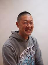 男気たっぷりボウズ!|KALOHA private hairsalonのヘアスタイル