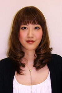 カンタン☆巻き髪