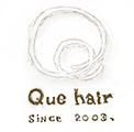 Que hair キューヘアー
