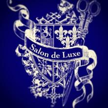 Salon de Luxe  | サロン ド リュクス  のロゴ