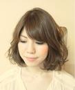 ミディ3パターン|STYLE INDEX 池袋店のヘアスタイル