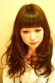 ツヤ・カール☆|STYLE INDEX 池袋店のヘアスタイル