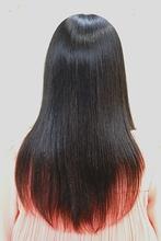 ストレート♪ Hair room Prism 小池 佐和子のヘアスタイル