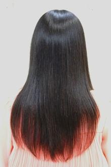 ストレート♪|Hair room Prismのヘアスタイル