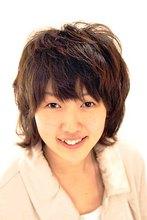 ふわり Hair room Prism 小池 佐和子のヘアスタイル