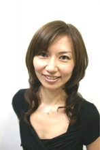 ユルフワカール Hair room Prism 小池 佐和子のヘアスタイル
