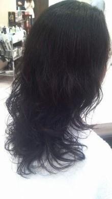 ソフトウェーブ|Hair room Prismのヘアスタイル