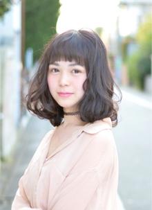 『PRESENCE BRAINS』やわらか【黒髪ボブ☆】|PRESENCE BRAINS 下北沢のヘアスタイル