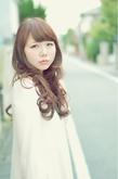 『PRESENCE BRAINS』シアーなPink doll☆