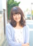 『PRESENCE BRAINS』好印象バング☆オフィスカール