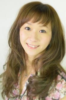 『PRESENCE BRAINS』ゆるふわカール|PRESENCE BRAINS 下北沢のヘアスタイル