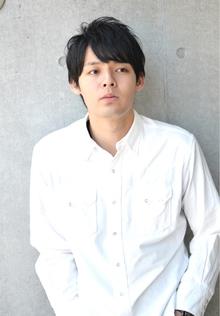 『PRESENCE BRAINS』【王道☆】さわやかメンズショート|PRESENCE BRAINS 下北沢のヘアスタイル