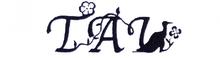 TAU  | タウ  のロゴ