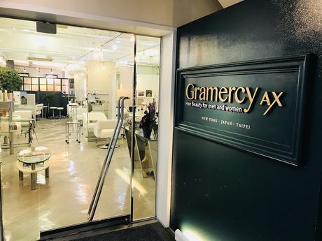 Gramercy ax