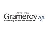 Gramercy ax グラマシー アクス