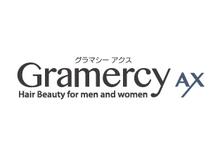 Gramercy ax  | グラマシー アクス  のロゴ