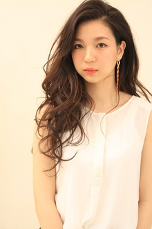 Healthy Wave|Gramercy axのヘアスタイル