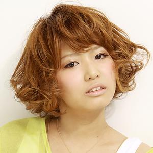 スウィートガーリー|laluna alex 阪急六甲店のヘアスタイル