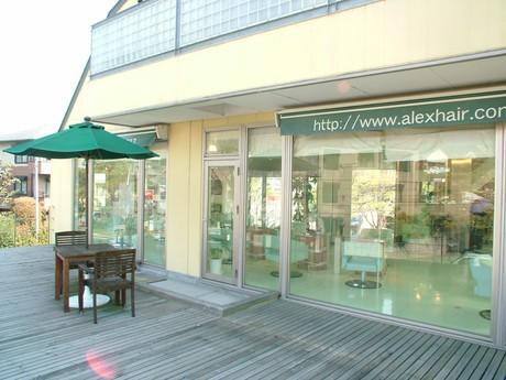 alex 芦屋店
