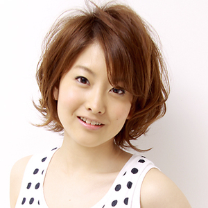 ふわっとショートボブ|la luna alex 神戸北町店のヘアスタイル