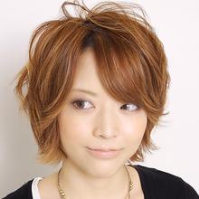 ショートボブ la luna alex 神戸北町店 alex collectionのヘアスタイル