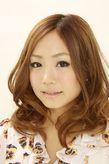 ゆる柔ウェーブ♪|la luna alex 神戸北町店のヘアスタイル