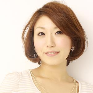 ゆるふわクラシカルボブ|la luna alex 神戸北町店のヘアスタイル