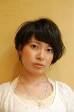 愛されフレンチショート|rocca hair innovation【ロッカ】のヘアスタイル