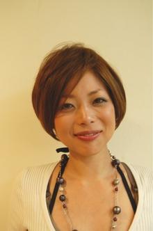 オールマイティショート|rocca hair innovation【ロッカ】のヘアスタイル