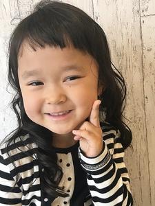 短めバンクでおしゃれしよ!|rocca hair innovation 稲毛西口店のヘアスタイル