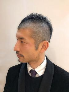 大人の為のベリーショート|rocca hair innovation 稲毛西口店のヘアスタイル
