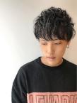 ランダムショートレイヤー【ソフトツーブロック】