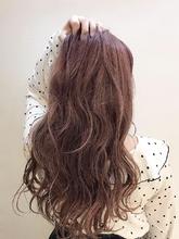 あなただけの個性的カラーに!|rocca hair innovation 稲毛西口店のヘアスタイル