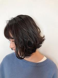 ハイライト|rocca hair innovation 稲毛西口店のヘアスタイル