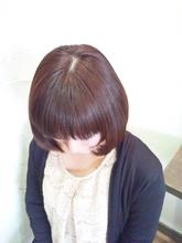◆グラデーション・ボブ◆|AXEL international 東松戸店のヘアスタイル