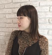 ハイライトミディアム♪|MaruQuee de mashu 岡田 至弘のヘアスタイル