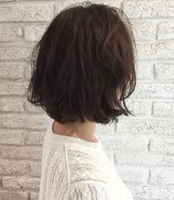 ゆるボブ♪|MaruQuee de mashuのヘアスタイル