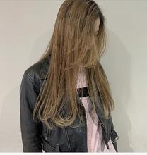 華奢ハイライト|Lumier de mashuのヘアスタイル