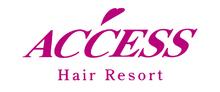 Hair Resort ACCESS  | ヘアーリゾートアクセス  のロゴ