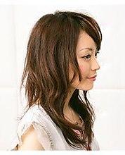 スィートパーマ|Hair Resort ACCESSのヘアスタイル