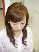 デジタルパーマ Hair Resort ACCESS 直井 ヒロミチのヘアスタイル