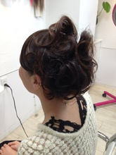 set Hair Resort ACCESS 直井 ヒロミチのヘアスタイル