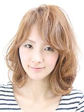 ブロッサムボブ|FEERIE tsukuda 岩崎 恵人のヘアスタイル