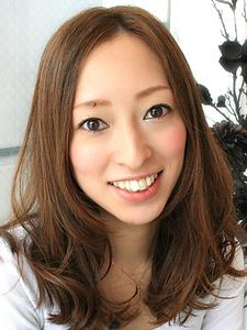 ナチュラルランダムカール|FEERIE tsukudaのヘアスタイル