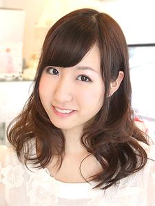 ラブリーカール|FEERIE tsukudaのヘアスタイル