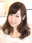 ラブリーカール FEERIE tsukudaのヘアスタイル