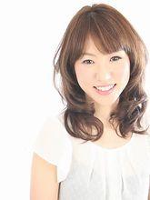 スイートカール|FEERIE tsukudaのヘアスタイル