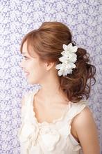 【パーティー】 ルーズアップ ≪ichiko≫|ichiko  のヘアスタイル