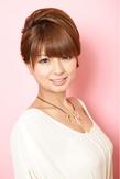 【結婚式】 横流しアップ ≪ichiko≫|ichiko  のヘアスタイル