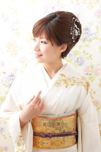 【和装】 美しい着物スタイル ≪ichiko≫